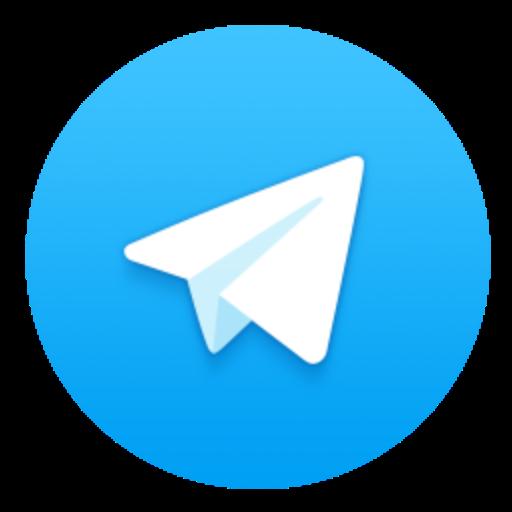 Мы в телеграмм
